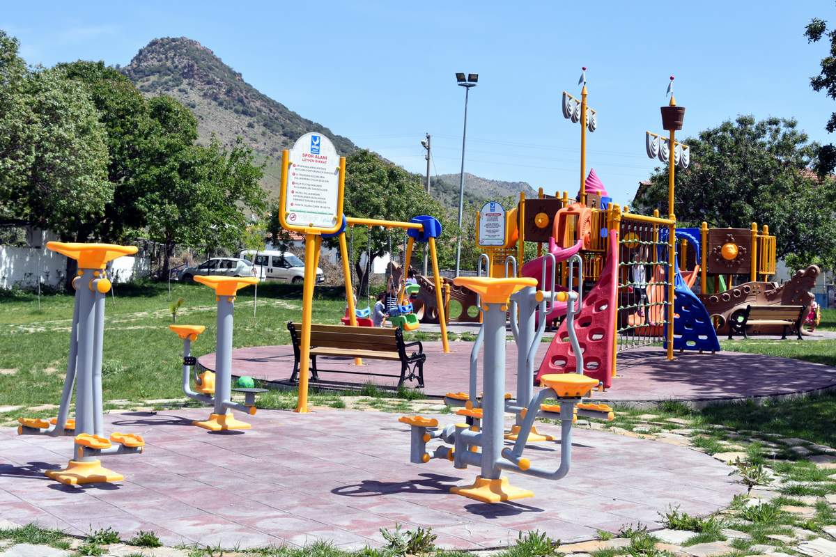 بلدية أنقرة تقدم خدمة الإنترنت المجاني في حدائق وساحات العاصمة